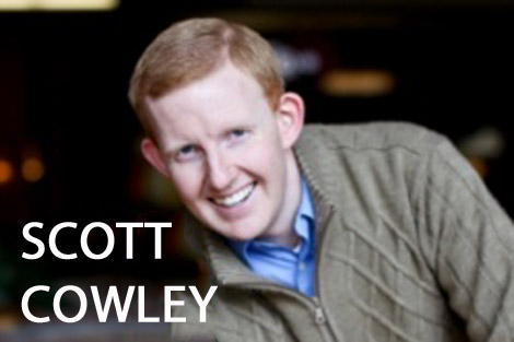 Scott Cowley